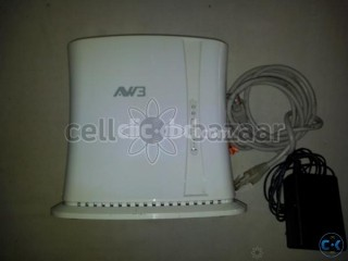 Bangla Lion WiFi modem is very good condition