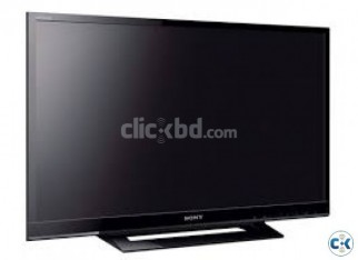 EX330 HD LED SONY BRAVIA 32INCH TV