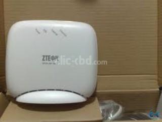 BTCL ADSL ZTE ZXDSL 831 II For Sale Brand New