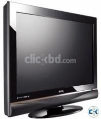 Monitor Benq LCD