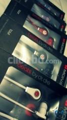 Beats tour in-ear Headphones