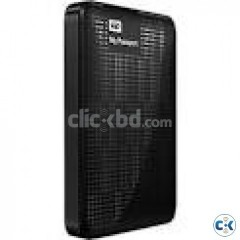 Western Digital My Passport Portable 1TB USB 3.0 Hdd