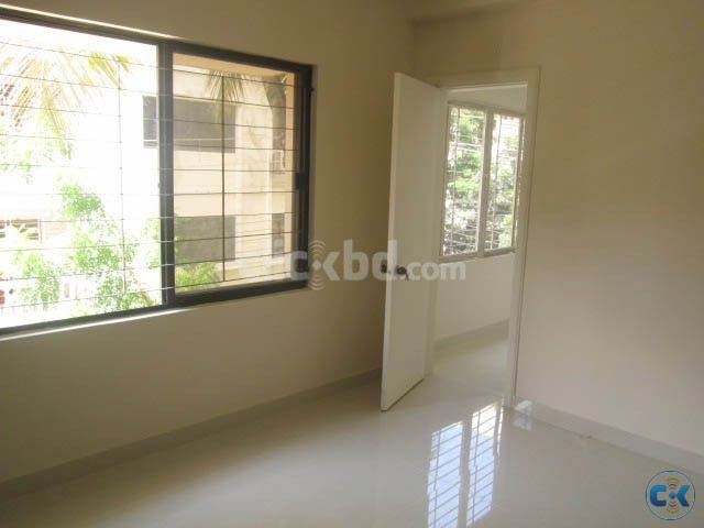 Ready flat at Gulshan for sale | ClickBD large image 1
