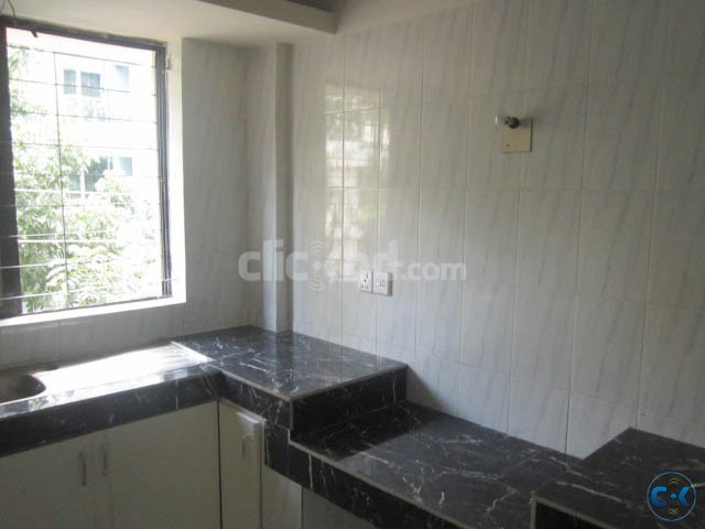 Ready flat at Gulshan for sale | ClickBD large image 3
