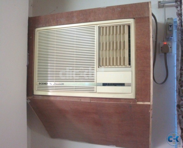 GENERAL    15 TON WINDOW    AIR       CONDITIONER      ClickBD