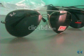 Ray Ban Basic Aviator