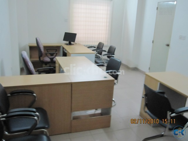 Office Sublet Gulshan-01 | ClickBD large image 0