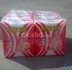 Baby Diapers all sizes directly from factory 30 bag 36x12 pa