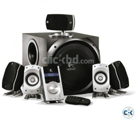 Logitech Z5500 THX Home Theater