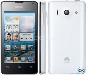 Huawei Ascend Y300 Smart Phone