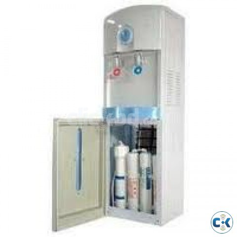 Standing RO water purifier looking very nice | ClickBD large image 1