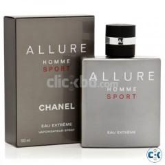 CHANEL ALLURE HOMME SPORT EAU EXTR ME 100 ml