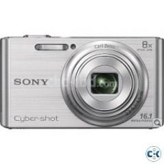 Sony Cyber shot DSC W730 Digital camera