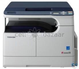 toshiba photocopier 18