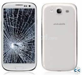 samsung galaxy s3 note2 glass replacement service