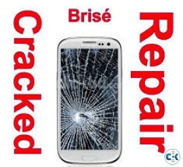 samsung galaxy s3 s4 note1 note2 glass replacement service