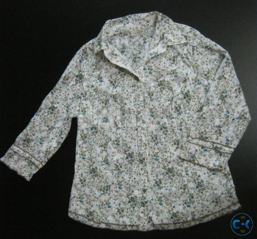 Ladies woven Tops C A Cherokee  | ClickBD large image 0