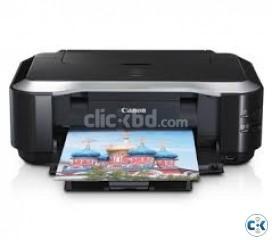 Canon Pixma iP3680 Digital Color Printer