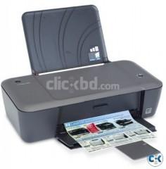 HP Deskjet 1000 Color Ink-jet printer