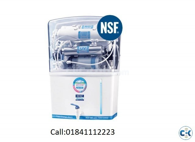 Water Purifier Kent | ClickBD large image 0