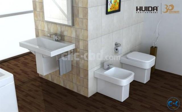 The Dhaka Sanitary Huida Ceramics Sanitary Clickbd