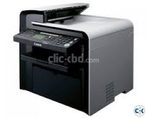 Canon MF-4750 All-In-One Printer with Fax