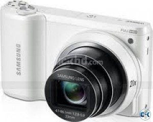 Samsung WB 200F Digital Camera With 18X Optical Zoom