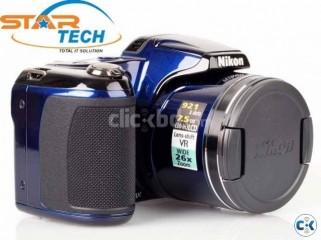 Nikon Coolpix L810 Digital Compact Camera