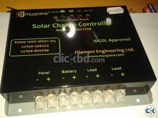 Solar Charge Controlar
