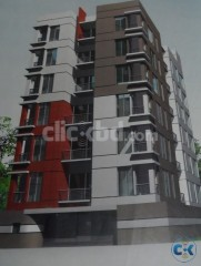 2150 sft new flat in Mirpur DOHS
