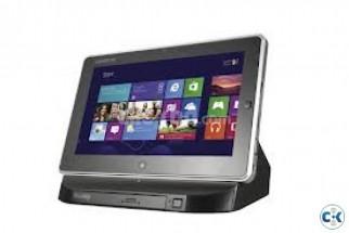 Gigabyte Slate Tablet PC With Windows 8 3G