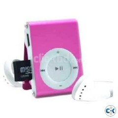 MP3 Player Nice Sound