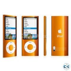 iPod nano 16 GB MP4 Player
