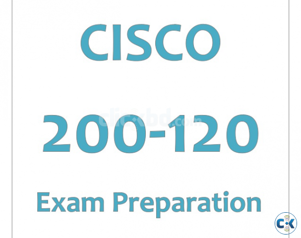 CCNA 200-120 New Syllabus Training | ClickBD large image 0