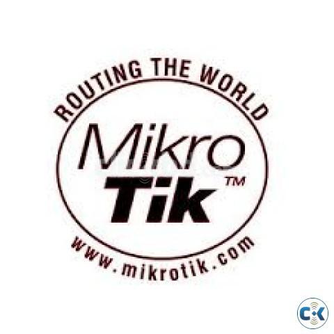 MikroTik Training   ClickBD