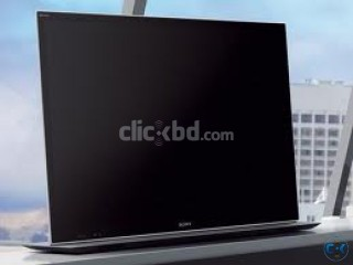 40 inch HX855 Series BRAVIA Full HD 3D