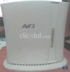 Banglalion Wi-Fi Modem