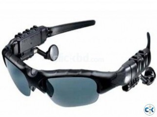 Digital mp3 sunglasses MP3 player 2 in 1 2G Memory Stereo