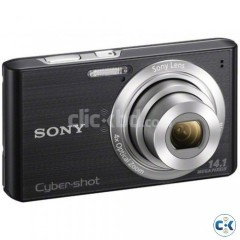 Sony Cyber Shot Digital Camera DSC W610