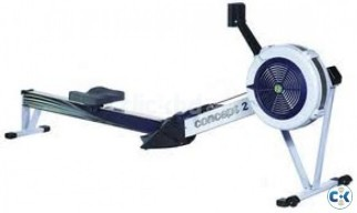 Available Concept2 Model D Rower 46750 BDT