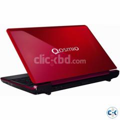 Toshiba Portge Z930 With Core i7 SSD Hard Drive