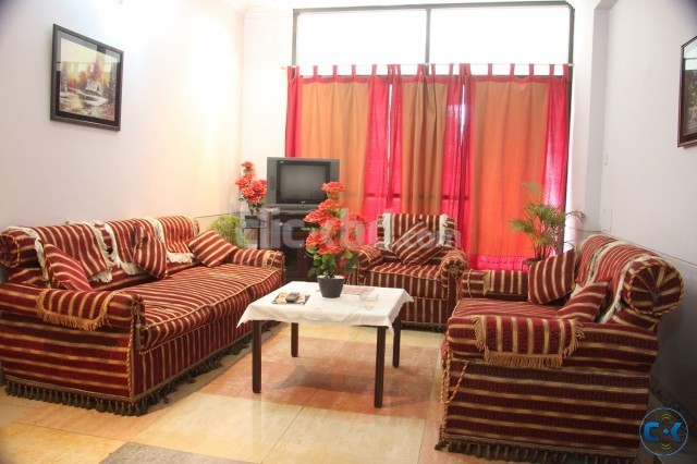Babylon Garden Serviced Apartments | ClickBD large image 2