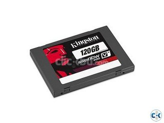 Kingston SSDNow V 200 120GB SSD