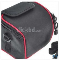 Protective Nylon Carrying Bag for DSLR Camera