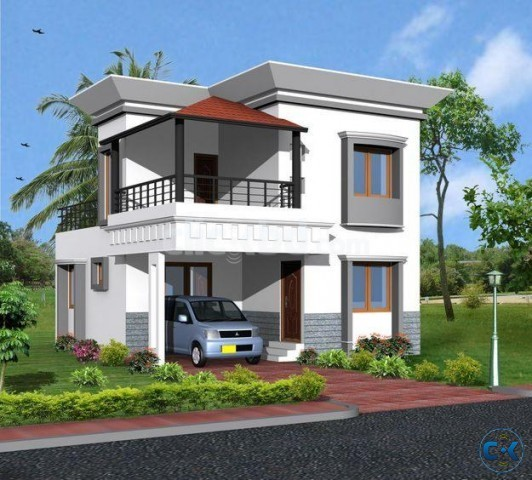 Building structure design plan approval clickbd for Bangladeshi home design picture