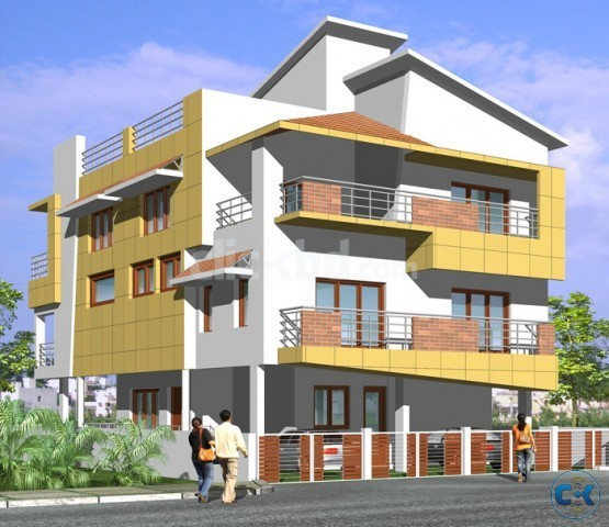 Building structure design plan approval clickbd for Bangladeshi building design