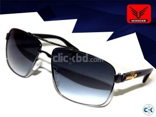 Winger DBG Sunglass 2 Black