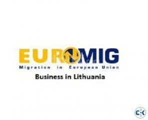 Immigration to Europe residence permit in Lithuania