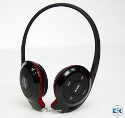 Stereo Bluetooth Headset BH-503 (Fixed)