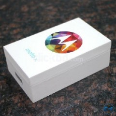 FOR SALE Brand New Unlocked Motorola X8 460